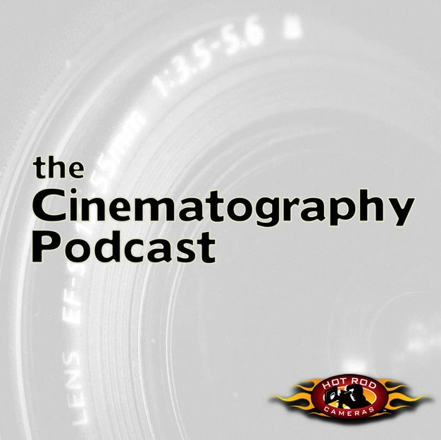 CinematographyPodcastLogo
