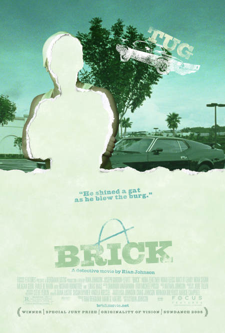 """Brick"" Now Playing!"