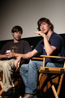 David Gordon Green & Jody Hill