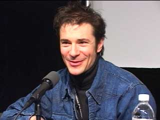 Mark Stolaroff at Sundance