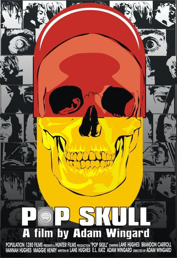 This film will make your skull pop!