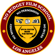 No Budget Film School - Los Angeles